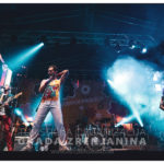 Queen Real Tribute Band 057