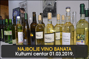 Najbolje vino Banata featured