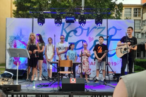 Otvoren 9. Korzo fest Pop i rock vikend