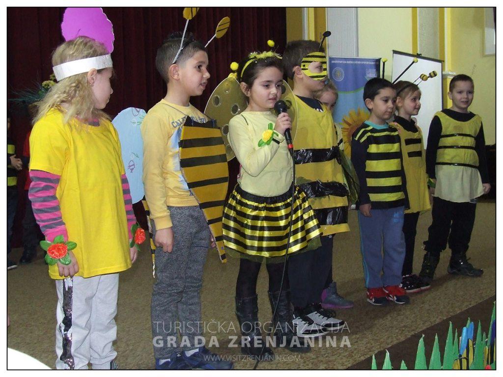 Pčela fest Zrenjanin