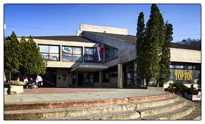Kulturni centar Zrenjanin
