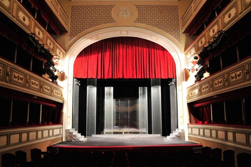 Narodno pozorište Zrenjanin