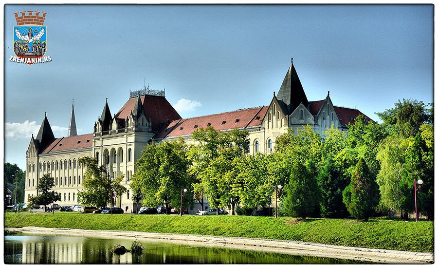 Palata pravosudja Zrenjanin