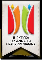 Logo Turisticka organizacija grada Zrenjanina