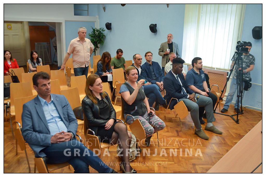 Konferencija Zrenjaninsko leto na Peskari 02