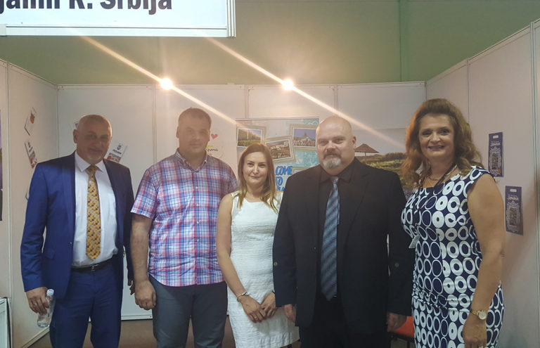 Međunarodni sajam u Mostaru 2019