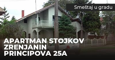 Apartmani_Stojkov_Zrenjanin