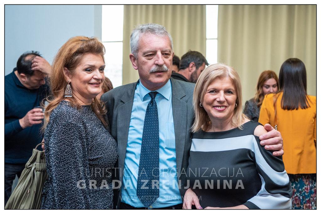 Sajam turizma u Beogradu 2020