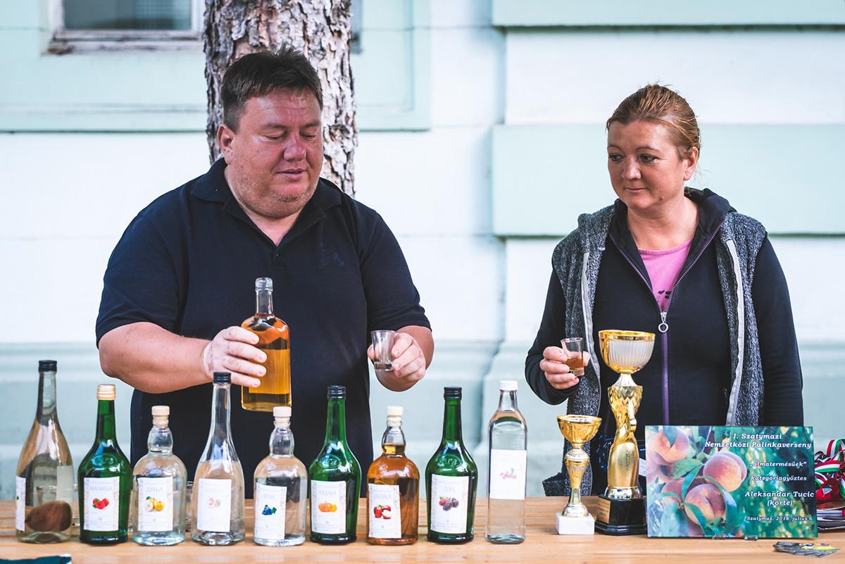 BANATSKA BAJKA – Priča o festivalu rakije