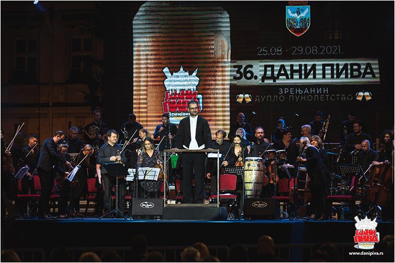 2 dan dani filharmonija